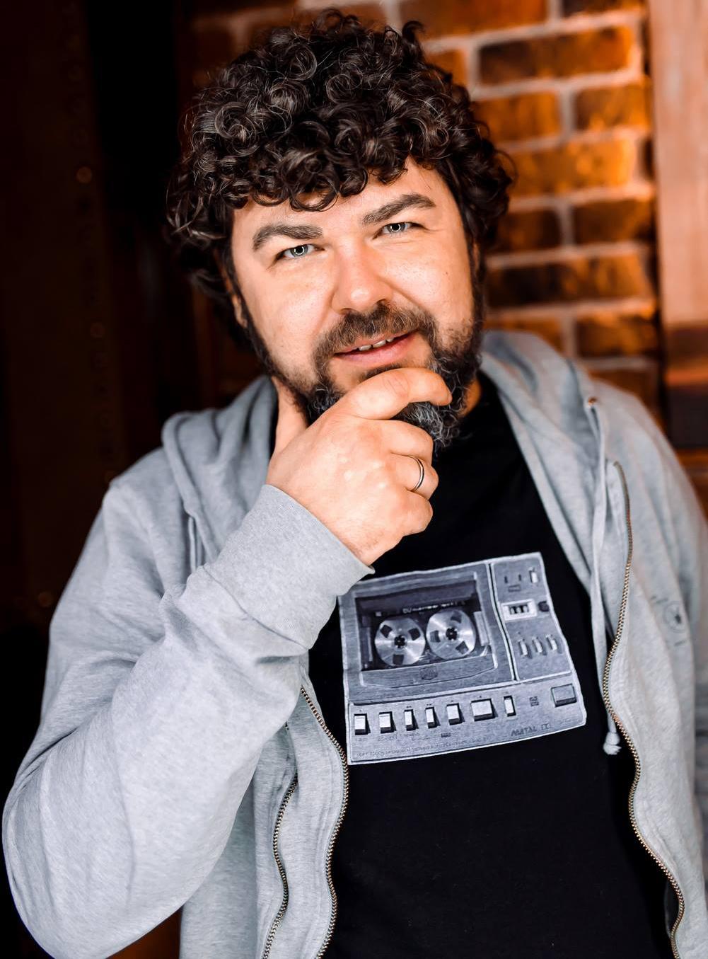 Дю Мишукоff
