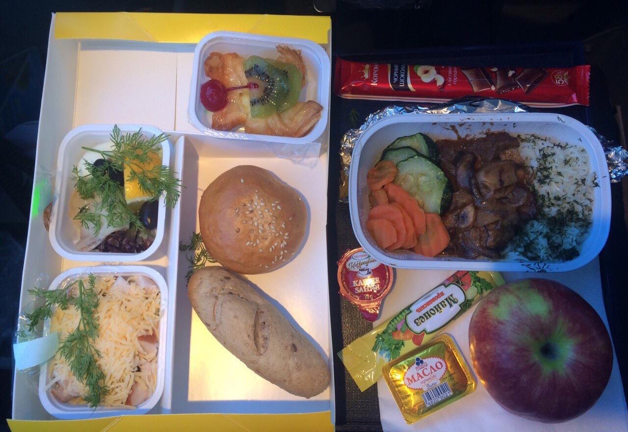 Пилоты еда1