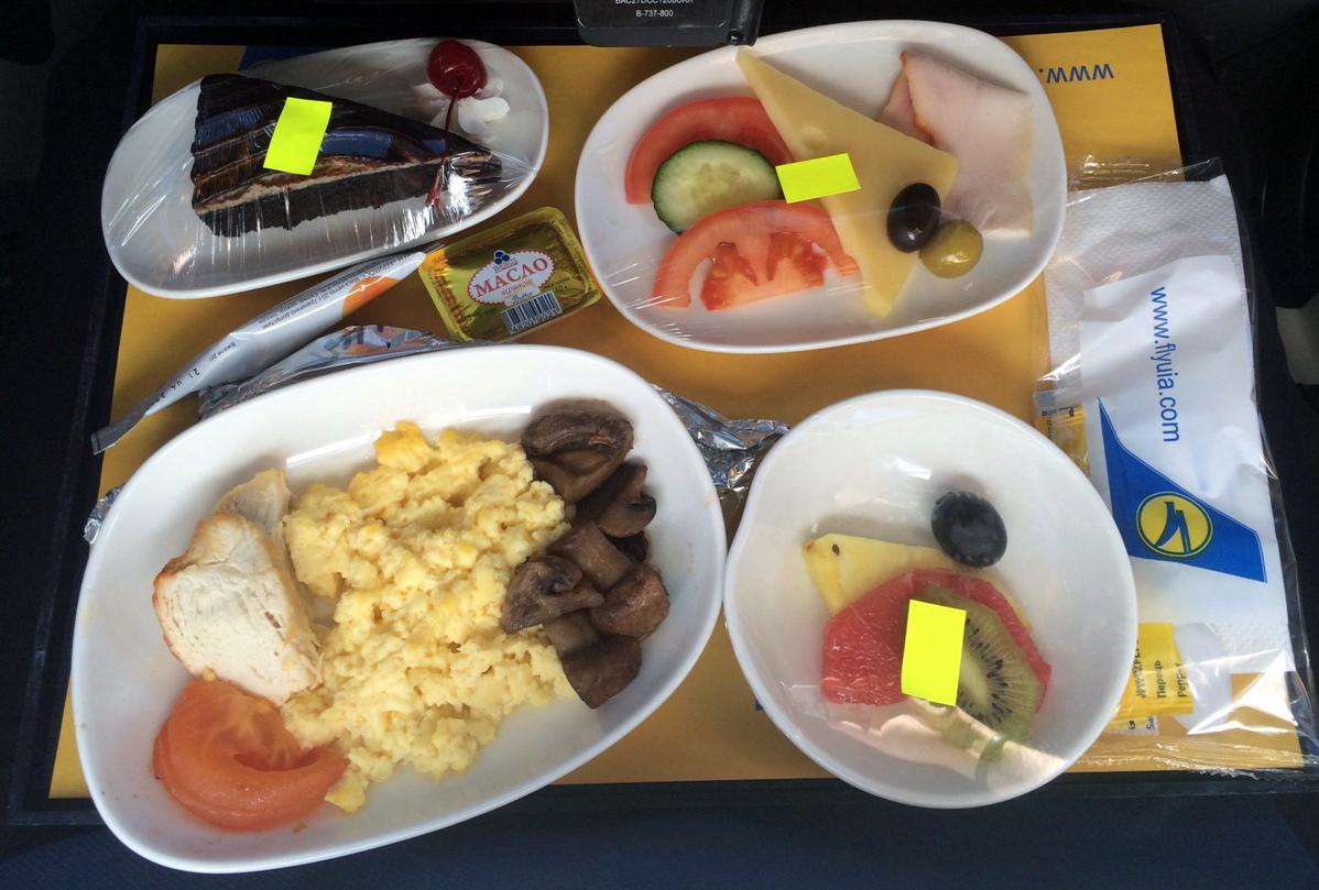 Пилоты еда3