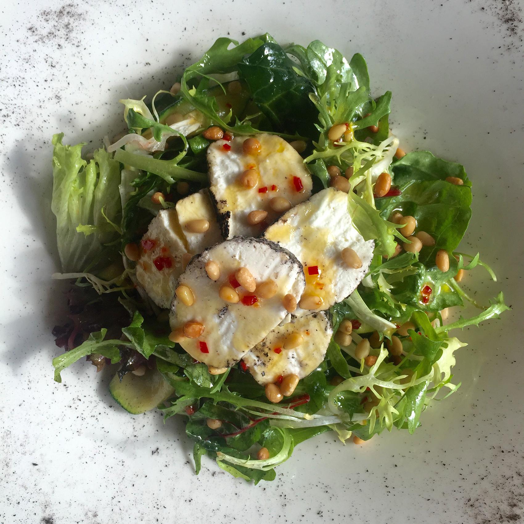 Тарантино козий сыр