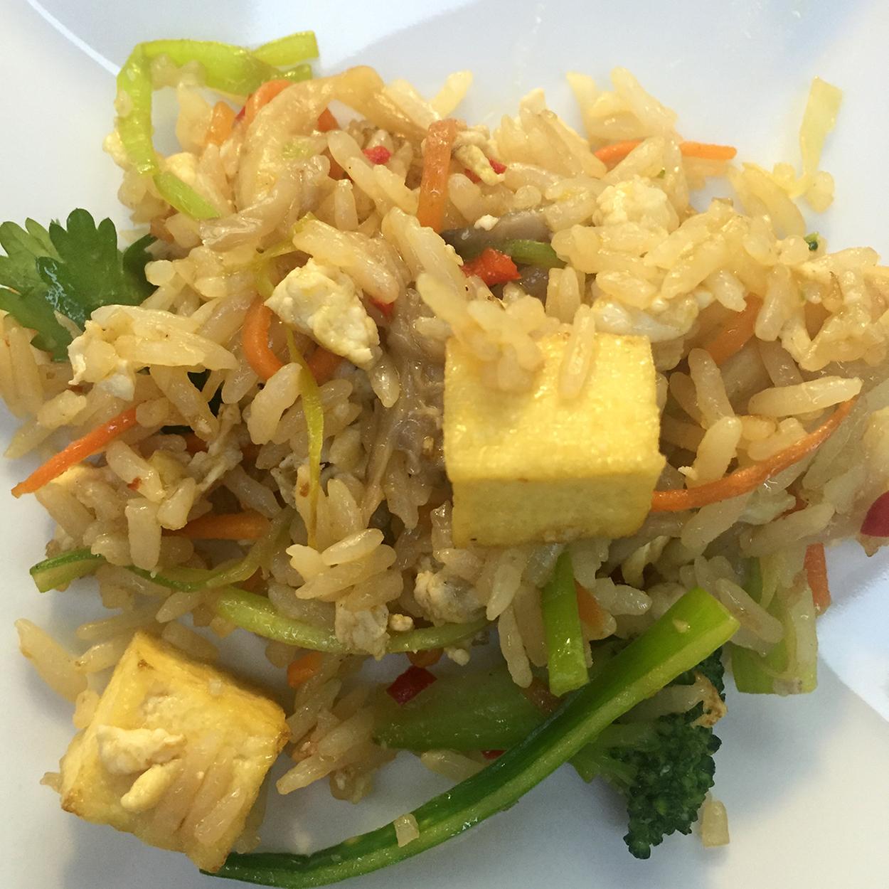 Meiwei рис