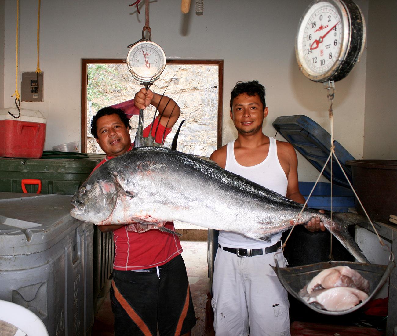 Слукин Рыба