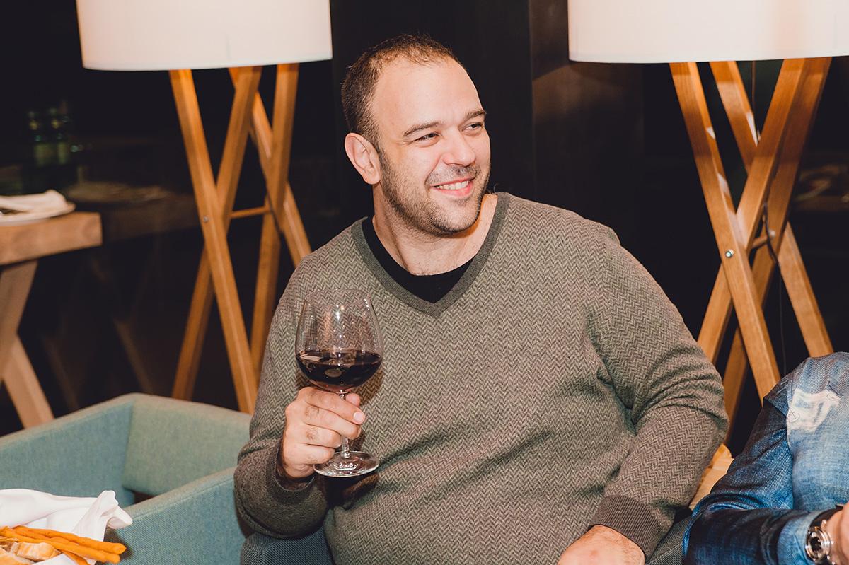 Стефано вино