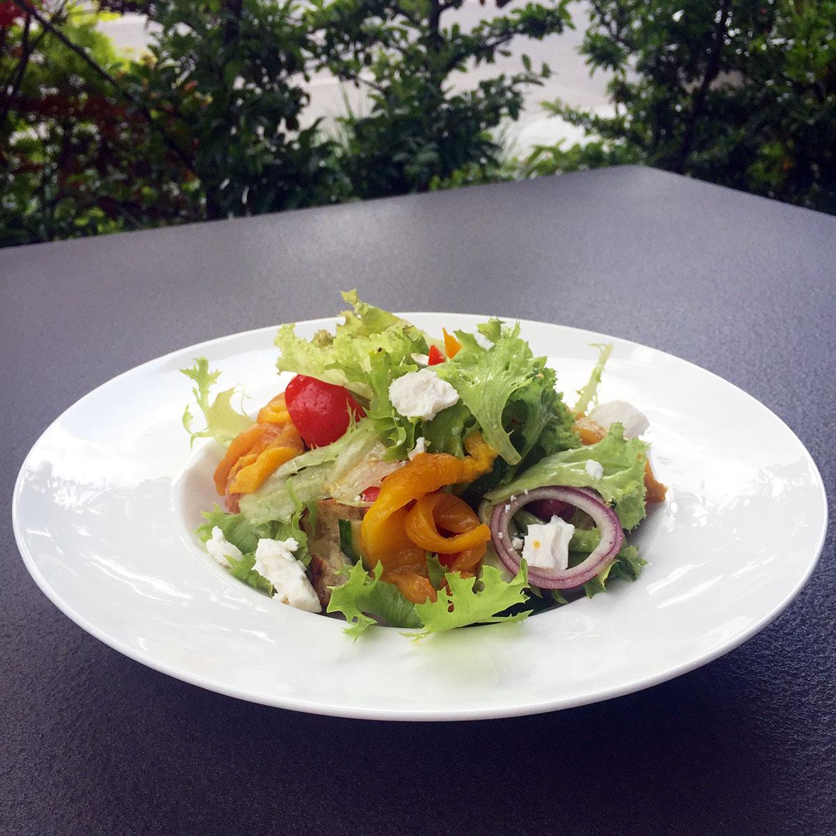 Mezzo салат