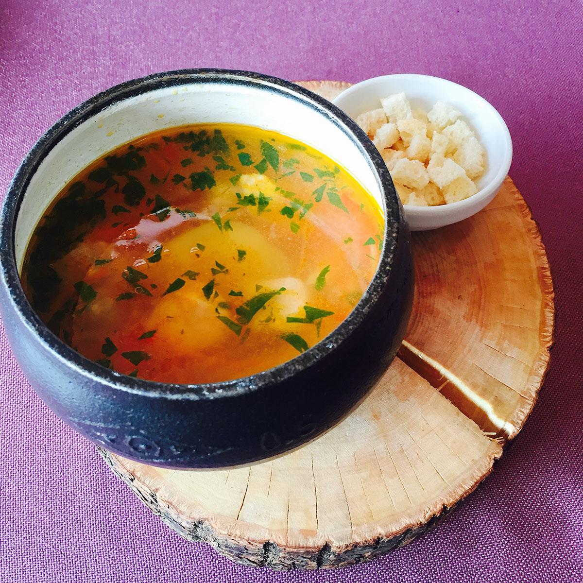 Panorama суп