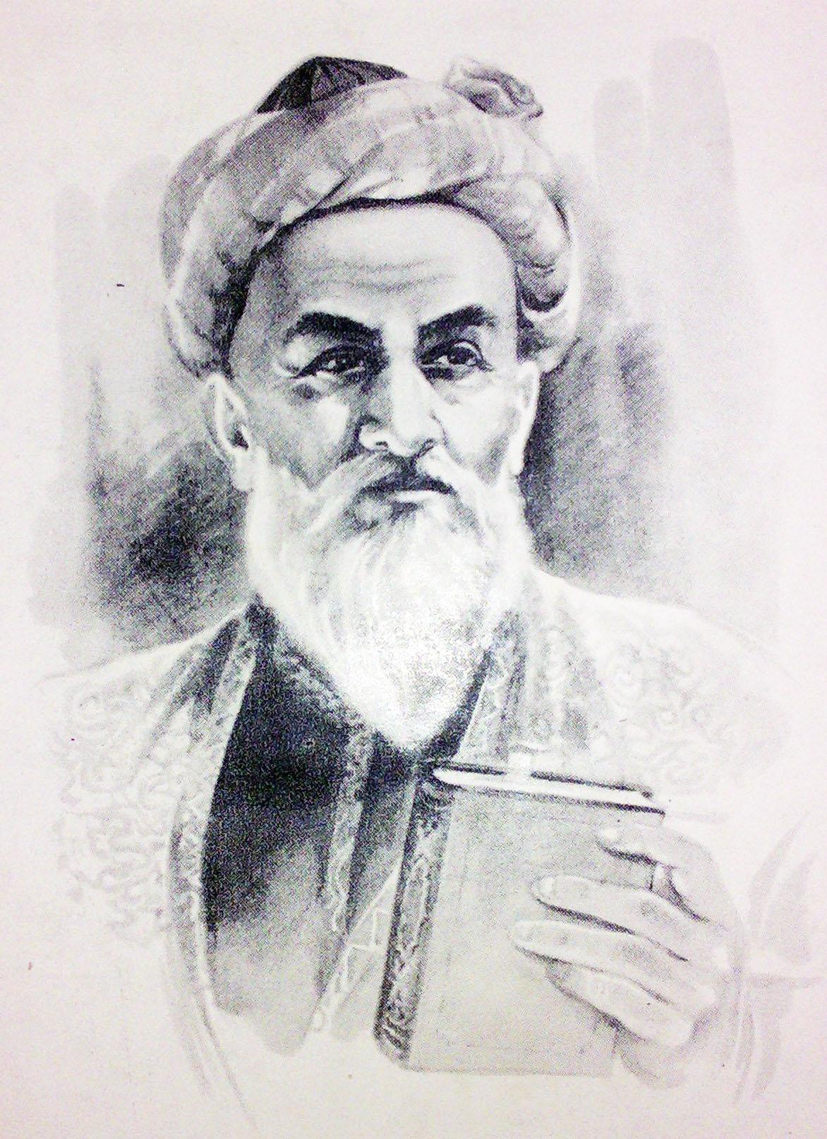 Ибн Сина родился в один день со мной, только чуть раньше – 21 августа 980 года.