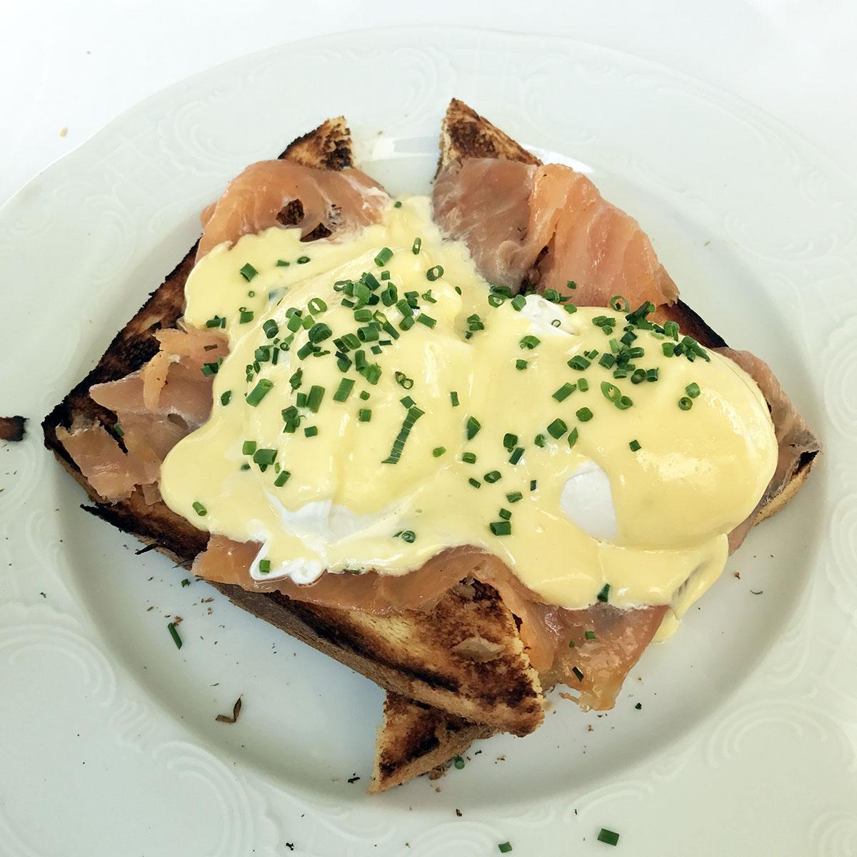 Голландский соус – традиционный французский соус, несмотря на название.