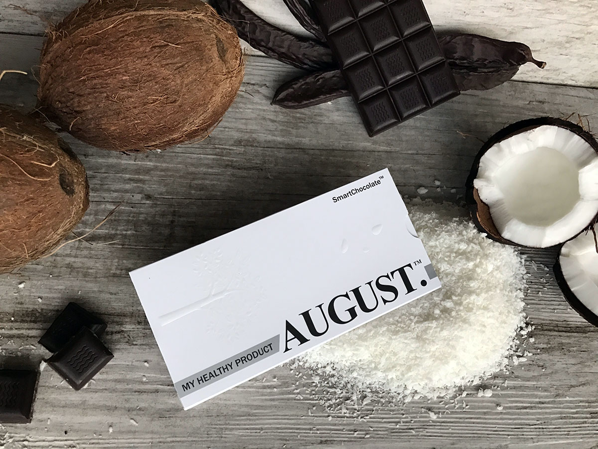 August Coconut