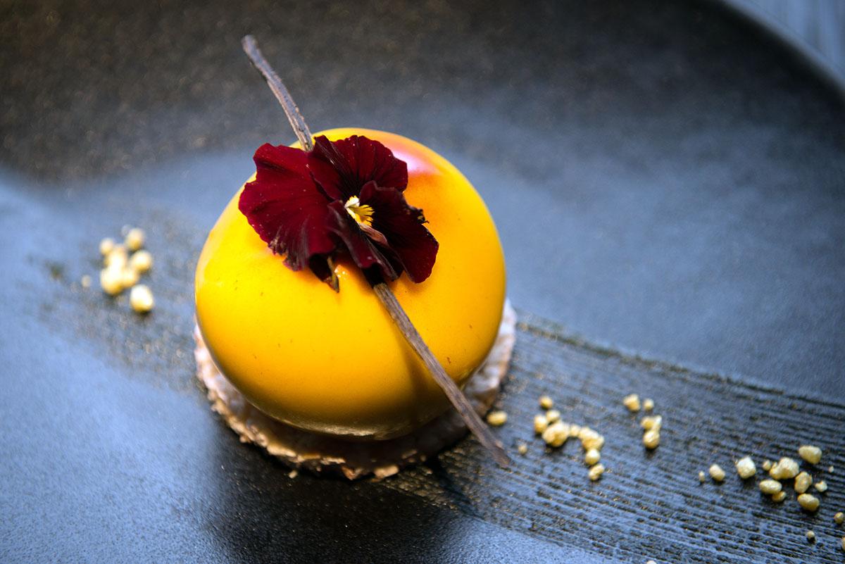 BAO Spring Mango