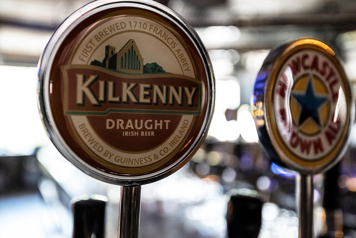 Craft Kilkenny Beer