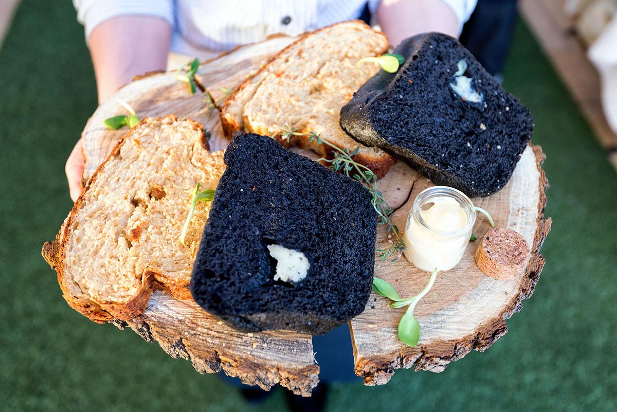 Terrace Bread